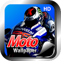 Moto wallpapers 2016 icon