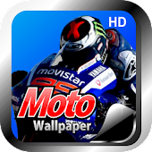 Moto wallpapers 2016
