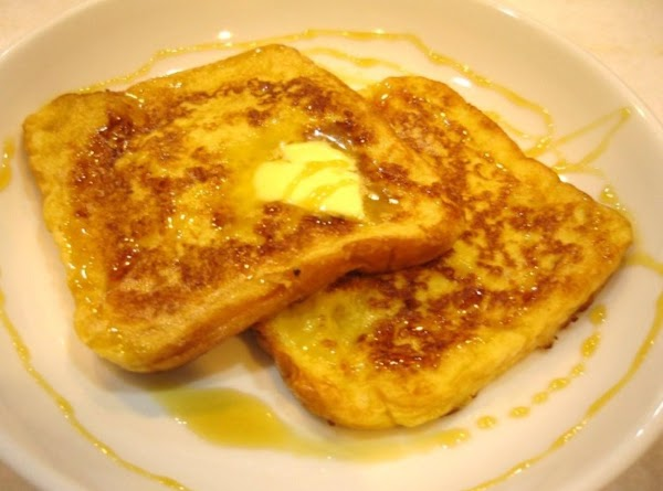 My Father's French Toast Recipe