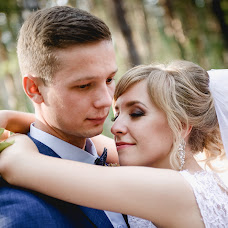 Wedding photographer Vladimir Krass (vkrass). Photo of 26.10.2016