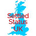 Settled Status UK icon