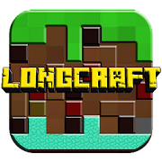 Game Long Craft: World Of Pixel APK for Windows Phone