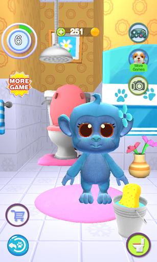 Talking Monkey filehippodl screenshot 8