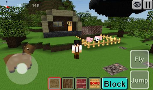 Tải Exploration Block APK