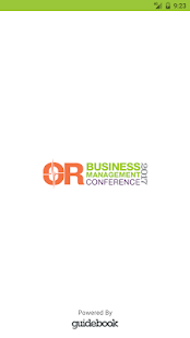 OR Business Management Conf. for PC-Windows 7,8,10 and Mac apk screenshot 1