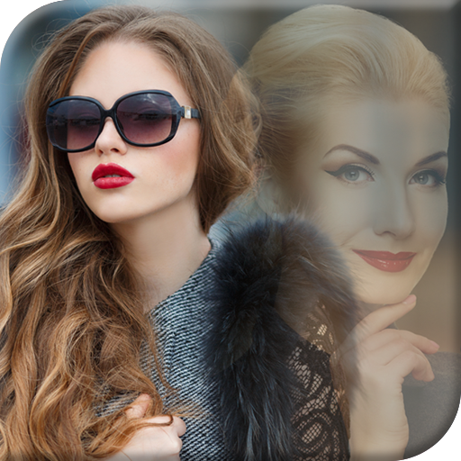 Blenderのカメラブレンダーコラージュ 生活 App LOGO-APP試玩