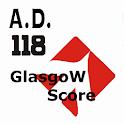 Glasgow Coma Score icon
