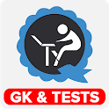 Current Affairs GK - SSC IBPS IAS Exam Tests icon