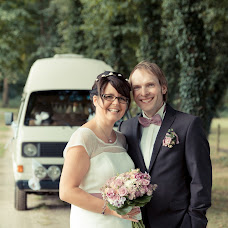 Wedding photographer Thorben Hofmann (ThorbenHofmann). Photo of 17.01.2016