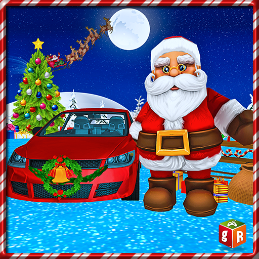 Christmas Santa Gift Delivery (game)