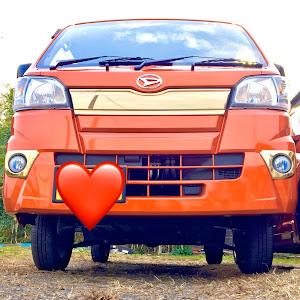 ハイゼットトラック  のカスタム事例画像 青zさんの2019年12月12日10:58の投稿