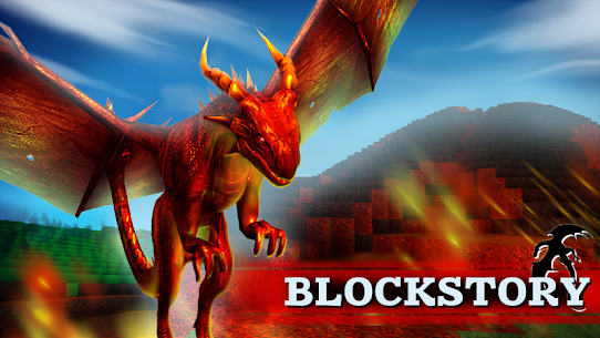 Block Story Premium Apk Download For Android and Iphone 1