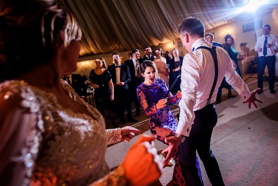 Wedding photographer Unc Bianca (bianca). Photo of 04.03.2017