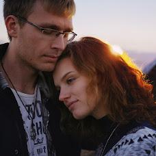 Bryllupsfotograf Anna Alekseenko (alekseenko). Bilde av 22.10.2015
