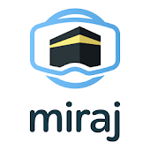 Miradj 360 - hajj guide for muslims