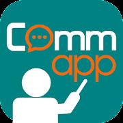 CommApp for Teachers