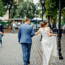 Wedding photographer Ion Cazacu (cazacumd). Photo of 21.03.2018