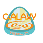 Logo for Galaxy Brewing