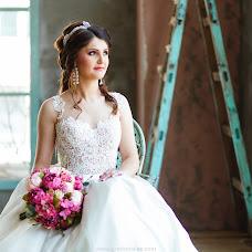 Wedding photographer Nikolae Grati (Gnicolae). Photo of 10.10.2017