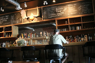 Photo: Bar in Whitehorse