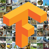 Objects Classify Machine Learning TensorFlow