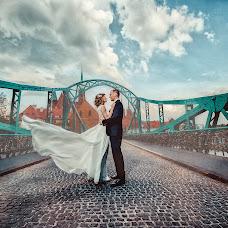 Wedding photographer Irina Skripnik (skripnik). Photo of 30.07.2016