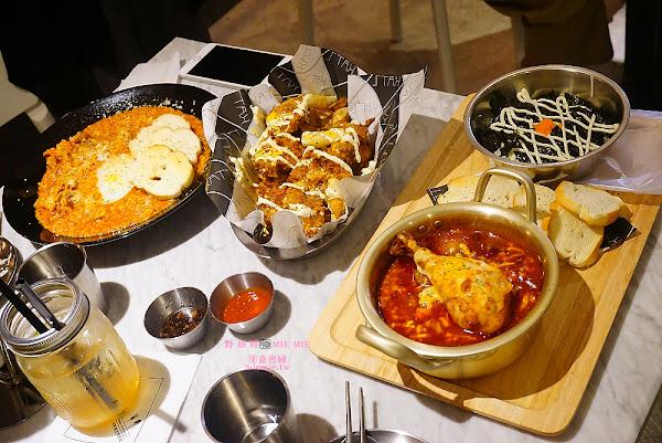 高雄KATZ卡司複合式餐廳|文化中心新開幕義美韓料理(試營運88折)