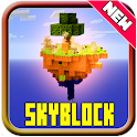 Maps Skyblock for MCPE icon