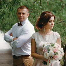Wedding photographer Anastasiya Matyukhina (matyuhina). Photo of 21.08.2017