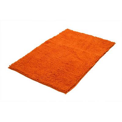 Коврик для ванной комнаты Soft оранжевый 55*85 Ridder