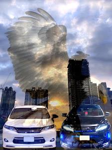 ハリアー ASU60W のカスタム事例画像 テルノキチさんの2018年12月14日21:52の投稿