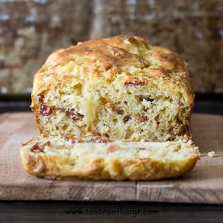 Bacon Pineapple Bread