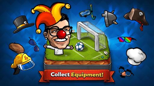⚽ Puppet Soccer Champions – League ❤️? screenshot 5
