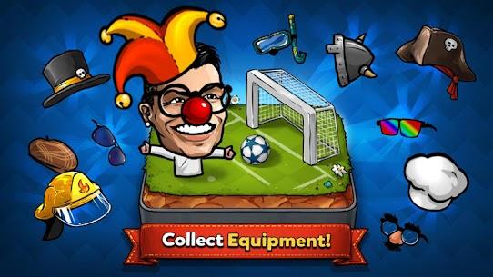 ⚽ Puppet Soccer Champions – League ❤️ 5