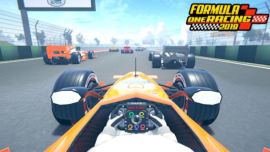 Top Speed Formula Car Racing: New Car Games 2020 4
