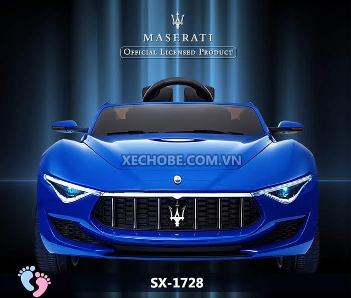 Xe hơi điện trẻ em SX-1728 3