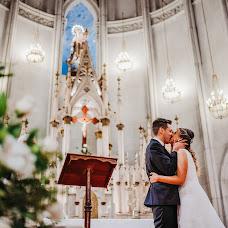Fotógrafo de bodas Agustin Garagorry (agustingaragorry). Foto del 03.10.2017