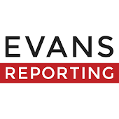 Evans Reporting RB Mobile