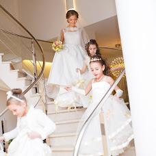 Wedding photographer Sergey Zaporozhec (zaporozhecserg). Photo of 07.05.2016
