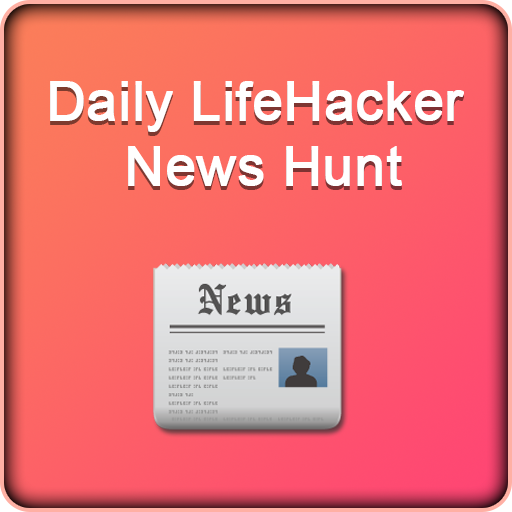 Daily Life Hacker News Hunt