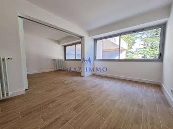 Appartement meublé 2 pièces 39,85 m2