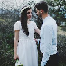 Wedding photographer Trifa Adrian (adriantrifa). Photo of 05.12.2014