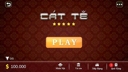Cu00e1t Tu00ea - Catte - Su1eafc Tu00ea  gameplay | by HackJr.Pw 11