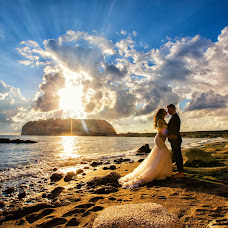 Wedding photographer Genny Gessato (gennygessato). Photo of 13.04.2017