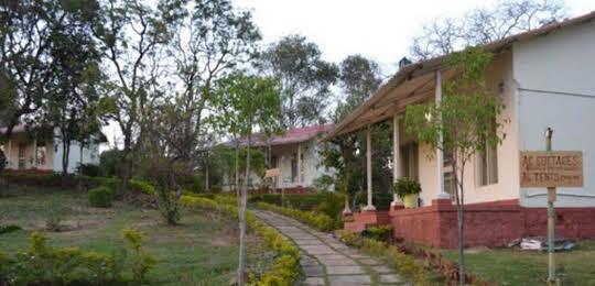 Vanasthali Cottage