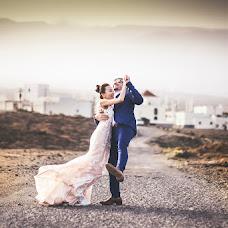 Fotógrafo de bodas Fabio Camandona (camandona). Foto del 24.10.2017