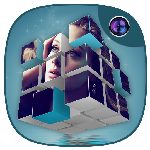 3D Photo Frames 遊戲 App LOGO-硬是要APP