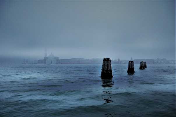 Gennaio a Venezia. di matteo_maurizio_mauro