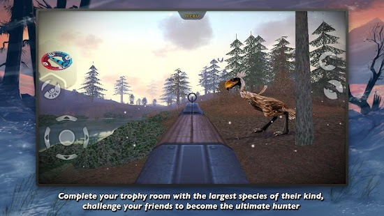 Carnivores: Ice Age Screenshot 23