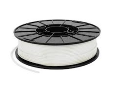 NinjaTek NinjaFlex Water Semi-Transparent TPU Filament - 2.85mm (0.5kg)